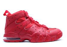 2011 Nike Air Max 2 CB 94 Ripstop Varsity Red Size 11. 416189-661 Jordan Barkley