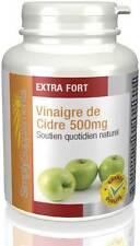 Vinaigre de Cidre 500mg - Soutien naturel pour la perte de poids - 120 Gélules