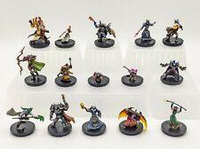 Choose your World of Warcraft: Spoils of War Miniature Game Miniature Figure!