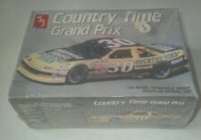 AMT #30 Country Time Pontiac Grand Prix Sealed Model Kit 1:25 Scale NASCAR