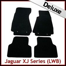JAGUAR XJ (LWB) 2003 2004 2005 2006 2007...2009 Tailored LUXURY 1300g Car Mats