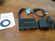AGPtek HDMI 1080p HD Video Capture Card Game Recorder xbox 360 ps4 etc