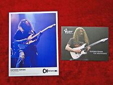 Guthrie Govan Vigier Guitars & Charvel Guitars Promos.....