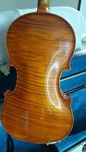 Nr. 671 sehr schöne Mittenwalder Violine