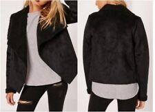 Missguided Waterfall Coats & Jackets for Women