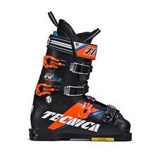 2014 Tecnica R9.3 110 Ski Boots Black Size 27
