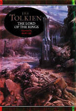 The Lord of the Rings Hardback Fiction Books in English