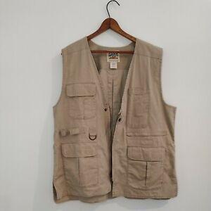 NWOT TravelSmith Women/'s Dark Gray Pocket Button Front Travel Blouse sz M L