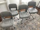 Portable Hydraulic Salon Stylist, Barber Chair