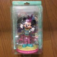 Tokyo Disney Resort TDR 2011 Easter Wonderland Mickey Mouse Figure Disneyland