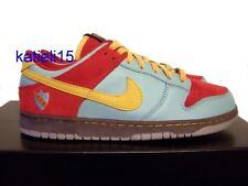 Nike Dunk Low Flamengo Parque ID Force Jordan KD Free SB 10