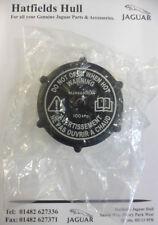 GENUINE JAGUAR X-TYPE XK8 X308 PRESSURE CAP