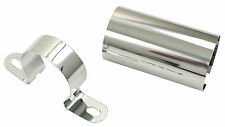 EMPI 9064 VW BUG STAINLESS STEEL COIL COVER KIT VW DUNE BUGGY BUG GHIA THING BUS