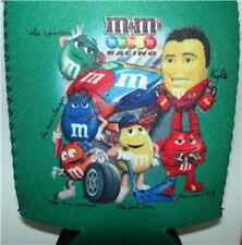 Kyle Busch #18 M&M Joe Gibbs Racing Drink Coolie L@K!