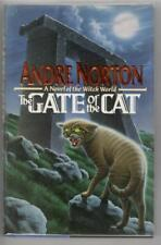The Gate of the Cat by Andre Norton (First Edition)