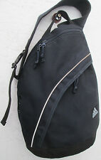 -AUTHENTIQUE sac bandoulière monobretelle  ADIDAS   en TBEG bag