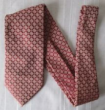 DAVID&DAVID Classic Collection CRAVATTA TIE  Fantasia Geometrica    Cod. S