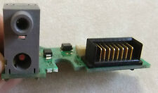 Genuine Bose SoundDock Portable Rear Power and 3.5 mm Audio Jack Module