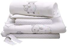Silvercloud 3pc Bedding Set Little Star Sweet Dreams Hungry Caterpillar Counting Sheep