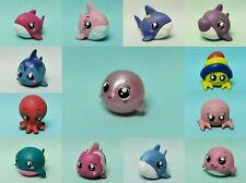 DeAgostini Magiki Sea Friends aussuchen aus allen Figuren oder im Set Seafriends
