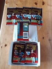 Merlin's Premier Gold 98 Cards Shop Trade Display Box with 36 sealed packets