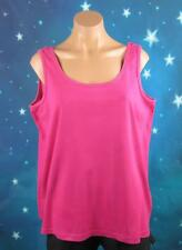 Target, Size 18 Womans, Pink Sleeveless Top
