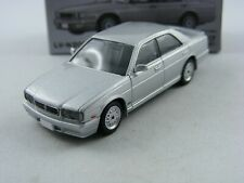 '94 Nissan Cedric GT Ultima Silber,Tomytec Tomica Lim.Vint.Neo LV-N202a,1/64