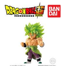 Bandai Dragon Ball Z Super Adverge 12 Figure Set of 7 Japan Official IMPORT