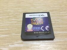 Touch Darts DS Game Cartridge Only