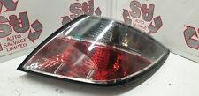 Vauxhall Astra Mk5 3 Door 2004-2012 o/s of driver right tail light lamp 24451834