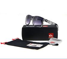 HOT QuikSilver Vintage Retro Men Women Outdoor Colorful Sunglasses Eyewear 0563#