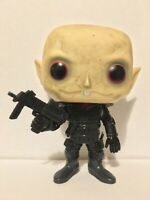 VAUN FIGURE #281 FUNKO POP! VINYL TELEVISION THE STRAIN SERIES COMBINED P&P