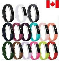 For Fitbit Alta HR Ace Silicone Bands Wristband Watch Strap Replacement Band CA