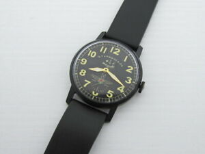 Pobeda Shturmanskie Vintage Russian 1st Space Cosmonaut Gagarin Watch EXCELLENT