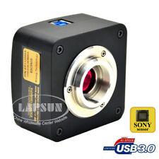 20mp 1 Sony Imx183 Cmos Usb 30 Digital Industrial Biological Microscope Camera