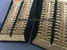 Mostrine da Colonello elite Standartenf elite Colonel collar tabs