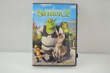 Shrek 2 Widescreen DVD Movie Original Release