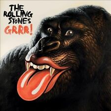 GRrr! [Deluxe Edition] by The Rolling Stones (CD, Nov-2012, 3 Discs, ABKCO Records)