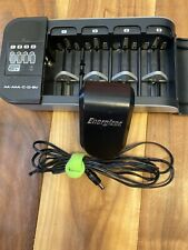 Energizer NiMh Battery Charger Model Chfc2