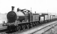 Steam Railway Photo :  3790  Ex MR 3F    1939