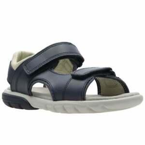 Clarks Rocco Wave K Boys Infant Sandals