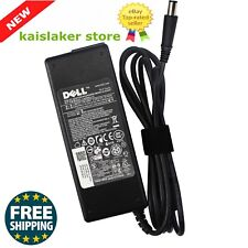 NEW Genuine Original Dell PA-10 2H098 0WK890 WK890 Power Charger 19.5V 4.62A 90W