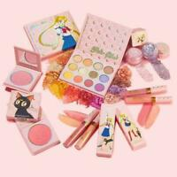 NEW Sailor Moon x Colourpop Complete Collection Makeup Set Bundle SHIPS TODAY