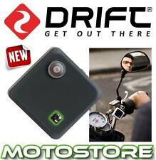 DRIFT COMPASS COMPACT ACTION HELMET CAMERA 1080P MOTORCYCLE SKI MTB SPORTS BIKE