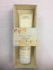 2.4oz FHF Farmhouse Fresh Honey Chai Steeped Milk Lotion Cream Tube dry skin