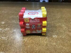 Little Tikes Waffle Blocks Surprise Pack Series 1