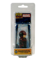 Pin Mates Daredevil Wooden Figure #62 Marvel Comics New