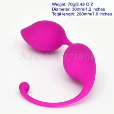 Ben Wa Balls Kegel Exerciser Vaginal Duo-Tone Women Tightening Trainer AU Stock