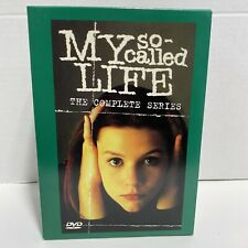 My So-Called Life - The Complete Series (Dvd, 2002, 5-Disc Set) Teen Drama Show