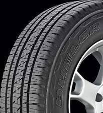 Bridgestone Dueler H/L Alenza Plus 255/60-17  Tire (Single)